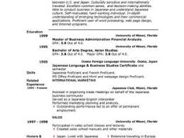 Resume Template Microsoft Word 100 Great Resume Templates For Microsoft Word Free Resume