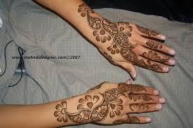 hand arm tattoo henna design symbol start flower henna tattoo