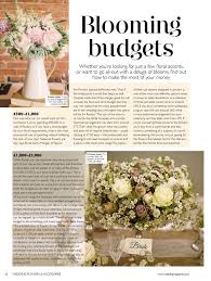 wedding flowers on a budget uk blooming budgets how much should i budget for wedding flowers