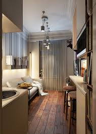 Designing For Super Small Spaces  Micro Apartments - Interior design for small space apartment