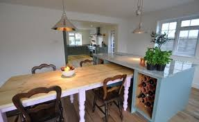 Open Plan Kitchen Diner Ideas Real Room Inspiration Open Plan Kitchen Diner Makeover Keuken