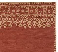 oriental rugs u0026 persian rugs pottery barn