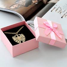 necklace earring gift box images Dw j2502 diy fashion princess european jewellery gift boxes jpg