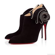 aesthetic appearance booties louboutin locations 1 501 30