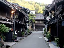 japanese town 4 japanese villages you should visit album on imgur