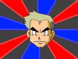 Professor Oak Meme - professor oak meme generator imgflip