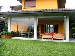 chiudere veranda a vetri verande chiuse a vetri la veranda non fa cubatura with verande