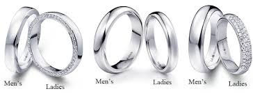 difference between engagement ring and wedding band difference between a promise ring and an eternity ring la vivion