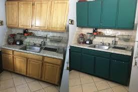 Kitchen Cabinets Des Moines Ia Renter U0027s Cabinet Cover Up Hometalk