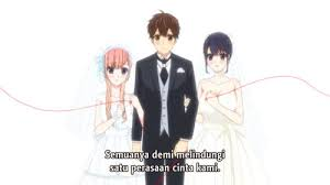 download film anime uso koi to uso episode 12 subtitle indonesia samehadaku