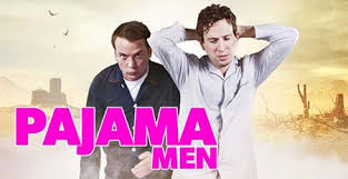 review pajama men pterodactyl nights toronto sketch comedy