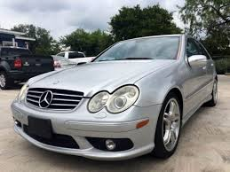 2006 mercedes c55 amg 2006 mercedes c55 amg for sale in san antonio tx