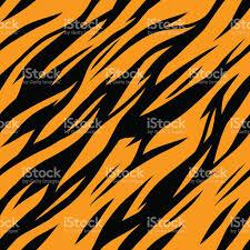 abstract print animal seamless pattern stock vector art 530727305