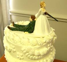 high five cake topper wedding cake toppers a wedding cake part 5