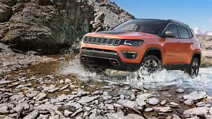 jeep compass 2017 trailhawk jeep compass trailhawk to debut at 2018 delhi auto expo u2013 response jp