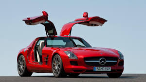gullwing doors u0026 5 cars with gullwing doors that aren u0027t the