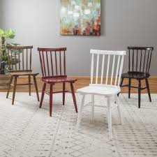Farm House Dining Chairs Farmhouse Cottage Country Kitchen And Dining Room Chairs