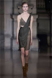 christian couture si e social yiqing yin summer 2015 ready to wear report vogue