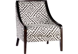 Black Accent Chair Reina Point Black Accent Chair Accent Chairs Black