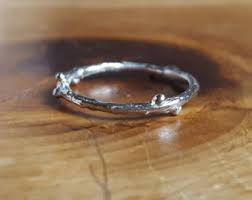 womens gold wedding bands wedding bands etsy