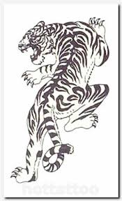 pics photos rampant lion tattoos designs scottish lion tribal