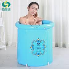 heavy duty size folding bathtub bath tub