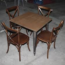 Cheap Table And Chair Rentals In Los Angeles La Party Rents