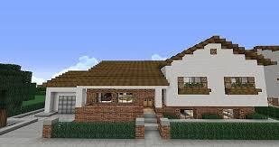 split level house split level house furnished minecraft project