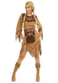 inexpensive women s halloween costumes native american indian costumes halloweencostumes com