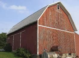 Gambrel Roof Barn Revitup Gambrel Roofs In Revit