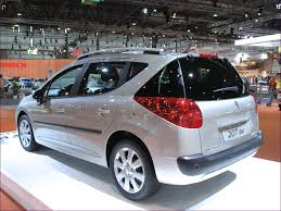 what car peugeot file peugeot 207 sw back jpg wikimedia commons