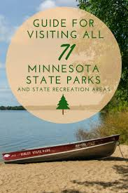 Mn State Parks Map Best 25 Camping In Minnesota Ideas On Pinterest Minnesota