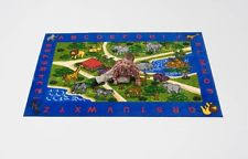 Kids Jungle Rug Daycare Rugs Ebay