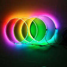 ring light effect app china color chasing wheel rings lights from guangzhou wholesaler