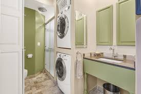 bathroom cabinet with built in laundry her sweeten blog bathroom renovations in nyc on feedspot rss feed