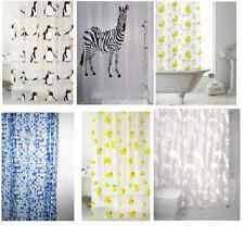 Duck Shower Curtains Duck Shower Curtain Ebay