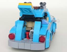 volkswagen lego lego creator volkswagen beetle 10252 tiny version of it u2013 moc