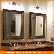 large mirror for bathroom wall interiors design