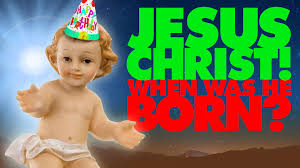 jesus christ when was he born the historical jesus youtube