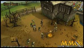 most popular mmorpgs in the world