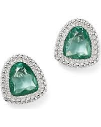 judith ripka earrings savings on judith ripka sterling silver margot stud