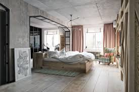 bedrooms excellent fabulous anjey babych4 industrial bedroom