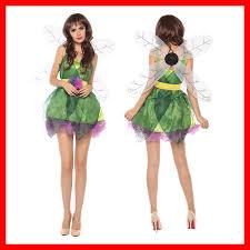 Tinkerbell Halloween Costume Adults Cheap Tinkerbell Halloween Costume Aliexpress