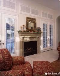 fabric transom window treatments madison lane interiors window