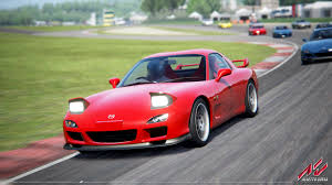 mazda rx7 2016 japanese car pack now available for assetto corsa ar12gaming