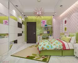 d oration chambres chambres d enfant déco hyper colorées deco tendency
