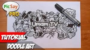 tutorial doodle art picsay pro search doodle art picsay pro batyoutube com
