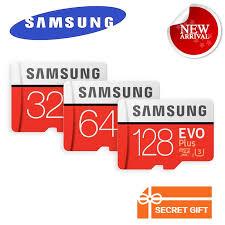 Memory Card Samsung 256gb samsung new memory card microsd trans flash card evo plus 256gb