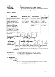Pictures Of Resume Samples by Art 3 Tg Draft 4 22 2014