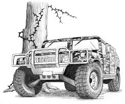 jeep artwork contact me